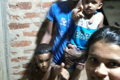 Gayans family