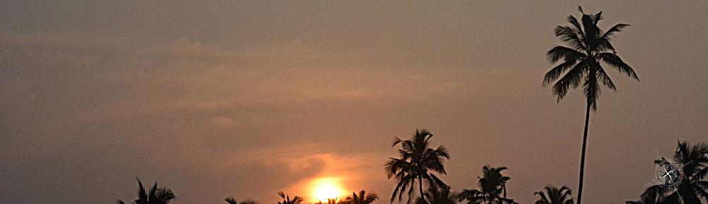 Nirmala und jj goes Sri Lanka