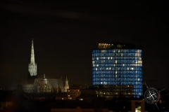 Lichter der Stadt